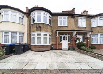 Thumbnail 3 bed terraced house for sale in Fernhurst Road, Croydon