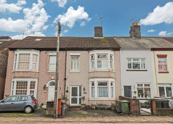Old Hinckley Road, Nuneaton CV10. 3 bed terraced house for sale