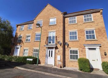 Thumbnail 5 bed terraced house for sale in Cosway Place, Grange Farm, Milton Keynes