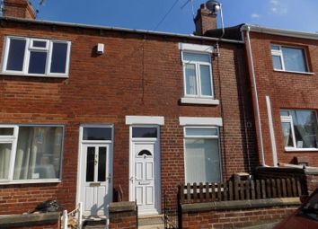 Thumbnail 2 bedroom property to rent in Hilton Street, Askern, Doncaster
