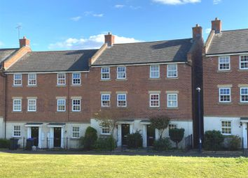 Thumbnail 3 bed town house for sale in Farnborough Drive, Daventry