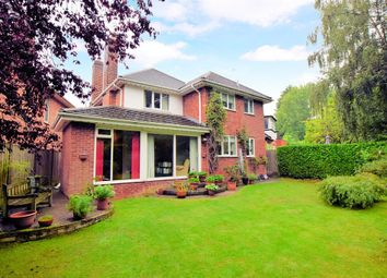 4 bed detached house for sale in Melplash Avenue, Solihull B91
