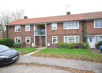 Thumbnail 1 bed flat to rent in Witchards, Kingswood