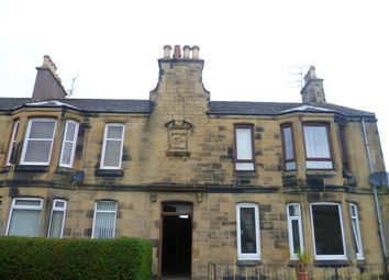 Thumbnail 2 bed flat to rent in South Marshall Street, Grangemouth