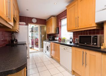 Thumbnail 4 bedroom terraced house to rent in New Road, London