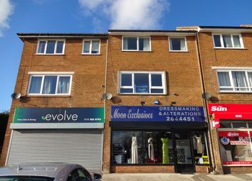 Thumbnail 3 bed flat to rent in Charnock Dale Road, Sheffield