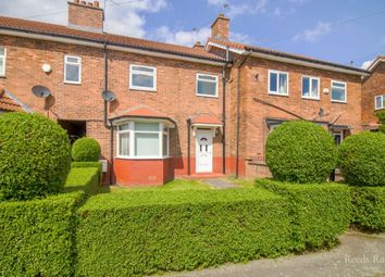 Thumbnail 3 bed terraced house to rent in Pound Road, Little Sutton, Ellesmere Port