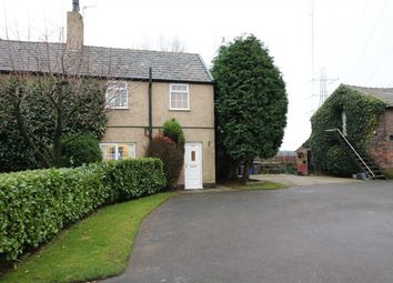Thumbnail 1 bed semi-detached house to rent in The Cottage - Wardley Grange Farm, Wardley
