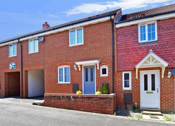 Thumbnail 3 bed terraced house for sale in Marmion Way, Ashford, Kent