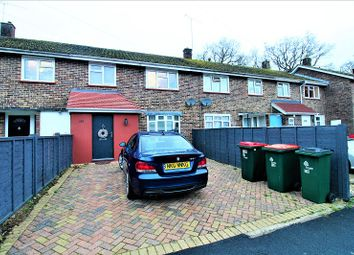 Thumbnail 3 bed terraced house for sale in Climping Road, Crawley, West Sussex.