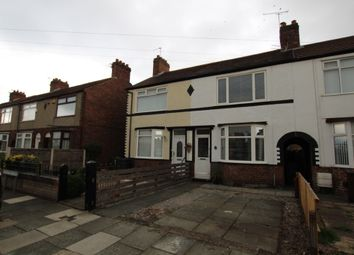 Thumbnail 2 bed semi-detached house for sale in Crosender Road, Liverpool