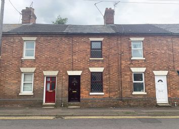 Thumbnail 2 bed property to rent in High Street, Long Buckby, Northampton