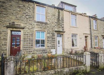 2 bed terraced house for sale in Salthill Road, Clitheroe, Lancashire BB7