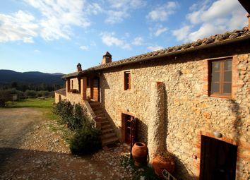 Thumbnail Farm for sale in 21065 Farm Monterioggioni, Monteriggioni, Siena, Tuscany, Italy