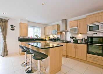 Thumbnail 5 bed semi-detached house to rent in Salmons Lane West, Caterham