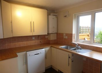 Thumbnail 2 bed property to rent in Mallet Road, Ivybridge