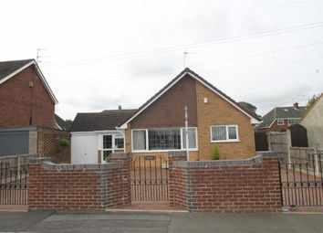 Thumbnail 3 bed detached bungalow for sale in Hagley Road, Halesowen