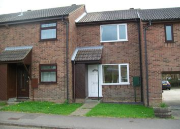 Thumbnail 1 bed terraced house to rent in Harebell Way, Carlton Colville