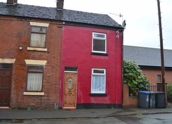 Thumbnail 2 bed end terrace house to rent in Nelson Street, Leek