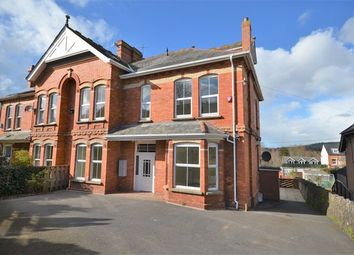 Thumbnail Studio for sale in The Avenue, Tiverton