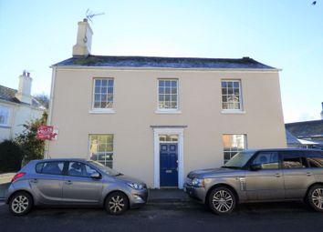 3 bed detached house for sale in Parkwood Road, Tavistock PL19