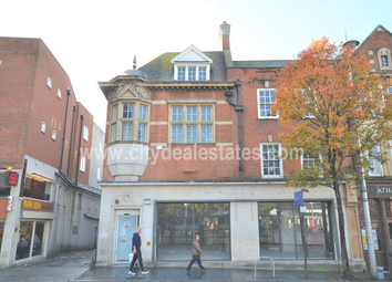 Thumbnail Restaurant/cafe to let in 199-201D High Street, London