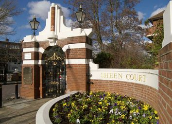 Thumbnail 2 bedroom flat to rent in Sheen Court, Richmond