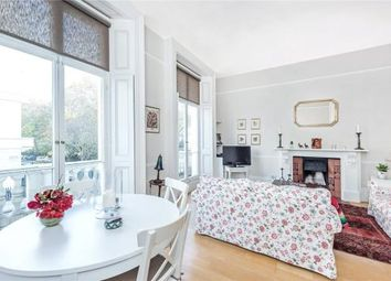 Thumbnail 1 bed flat for sale in Eccleston Square, London