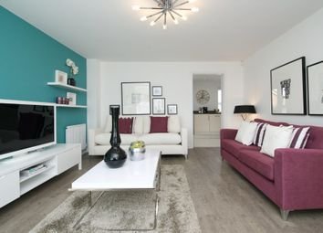 "Thumbnail 3 bed detached house for sale in ""Colchester"" at Pedersen Way, Northstowe, Cambridge"