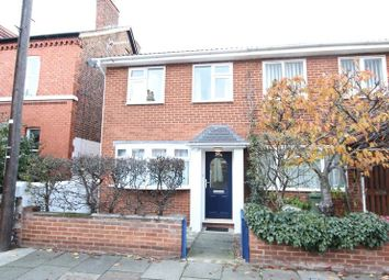 Thumbnail 2 bed terraced house for sale in Eaton Road, West Kirby, Wirral