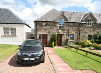 Thumbnail 3 bedroom flat to rent in Berryhill, Fowlis, Dundee