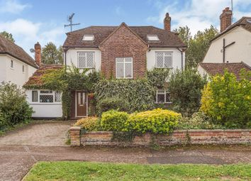 Windmill Field, Ware SG12. 6 bed detached house for sale