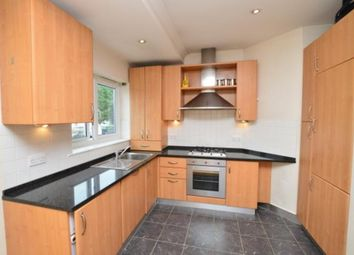 Thumbnail 2 bed flat to rent in Leslie Road, London