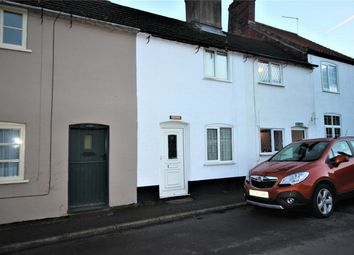 Thumbnail 2 bed cottage to rent in Station Road, Ollerton, Newark, Nottinghamshire