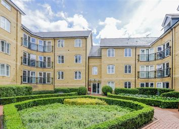 Thumbnail 2 bed flat for sale in Broadmeads, Ware, Hertfordshire