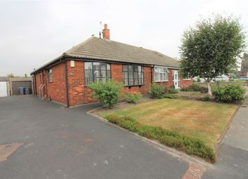 Thumbnail 2 bed bungalow for sale in Springbrook Avenue, Cleveleys