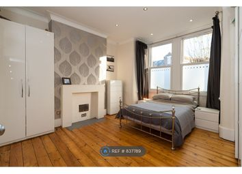 Thumbnail 1 bed flat to rent in Charlton Road, London