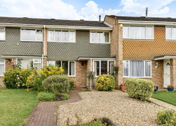 Thumbnail 3 bed terraced house for sale in French Gardens, Camberley