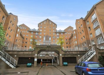 Thumbnail 1 bed flat to rent in Homer Drive, London