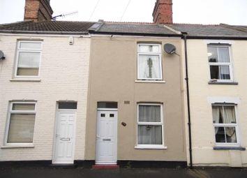 Thumbnail 3 bedroom terraced house for sale in Langham Street, King's Lynn