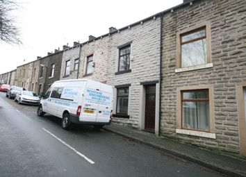 2 bed terraced house for sale in Gordon Street, Bacup OL13
