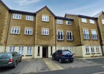 2 bed flat for sale in The Colonnade, Lancaster, Lancashire LA1