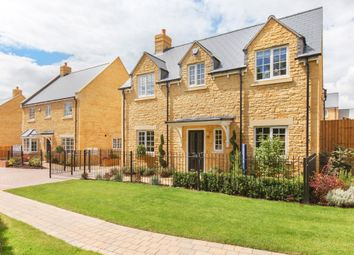 Thumbnail 4 bed detached house for sale in The Clifton, Cotswold Gate, Chipping Norton, Chipping Norton