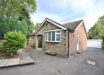 Thumbnail 2 bed detached bungalow to rent in Alwoodley Lane, Alwoodley, Leeds
