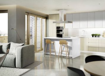 Thumbnail 2 bed flat for sale in Monohaus, London Fields