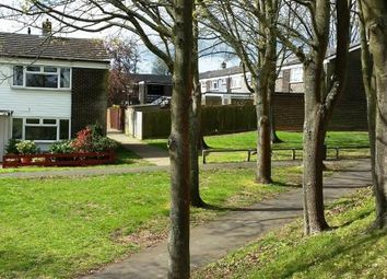 Thumbnail 2 bed end terrace house for sale in Lonsdale Road, Stevenage, Hertfordshire