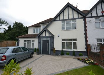 Thumbnail 2 bed flat to rent in East Lane, Wembley, Greater London