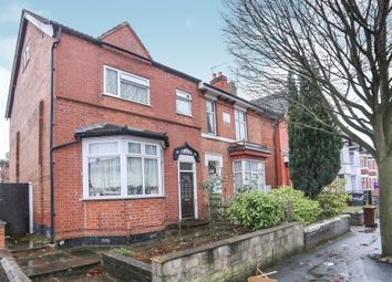 Thumbnail 5 bed semi-detached house for sale in Lea Road, Penn Fields, Wolverhampton