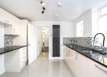 Thumbnail 3 bed flat for sale in Mabley Street, London