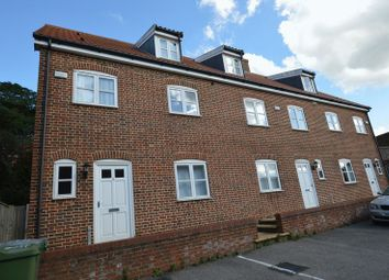 Thumbnail 4 bed terraced house for sale in High Street, Coltishall, Norwich